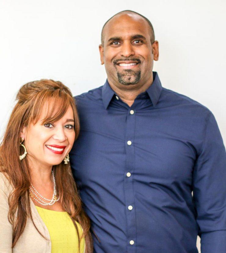 Gary & Karina Marquez