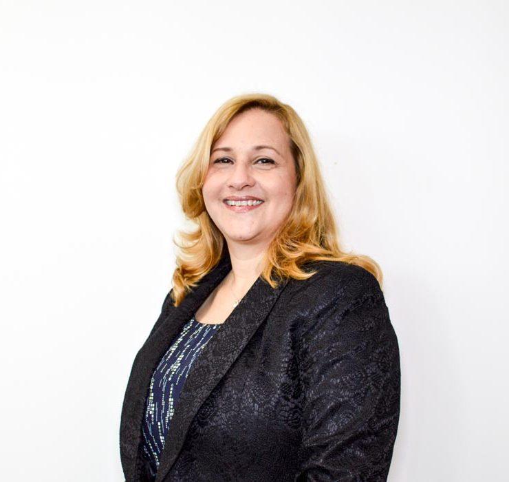 Janet Ferreira