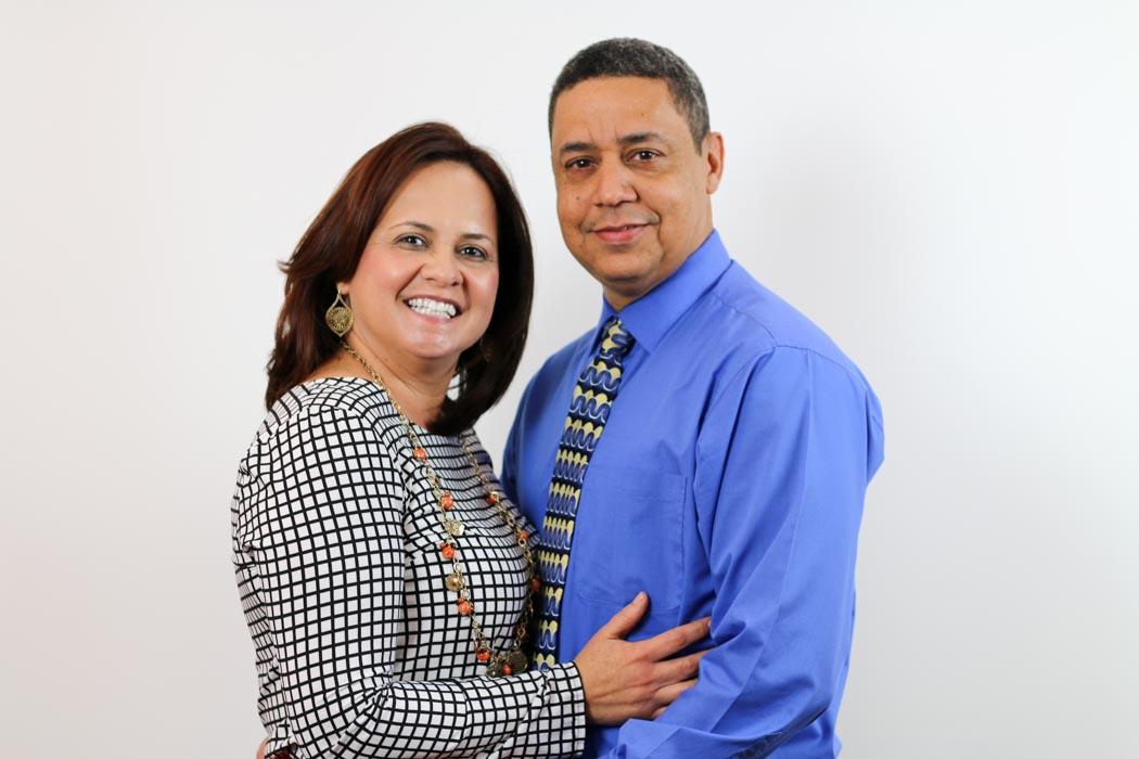 Roberto & Sardis Ramos